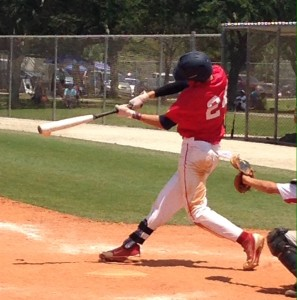 INF Zachary Goberville