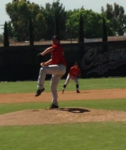 2017 RHP Chris Bryant