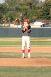 2014 RHP/OF Corbin Martin