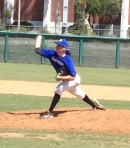 2015 RHP Jordan Schiefer
