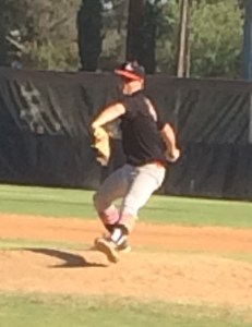 2015 RHP Mickey Walker