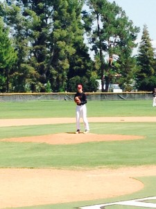 2017 RHP Riley Lamb