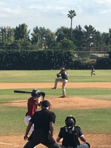 Pierson Ohl RHP 2018