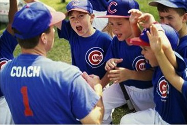 The Youth Sports Coach as A Servant Leader