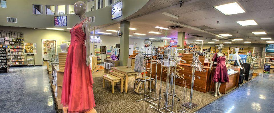 Store Fixtures Denver CO