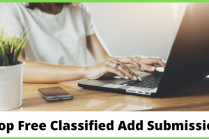 Free Classified Add Postinf Website List