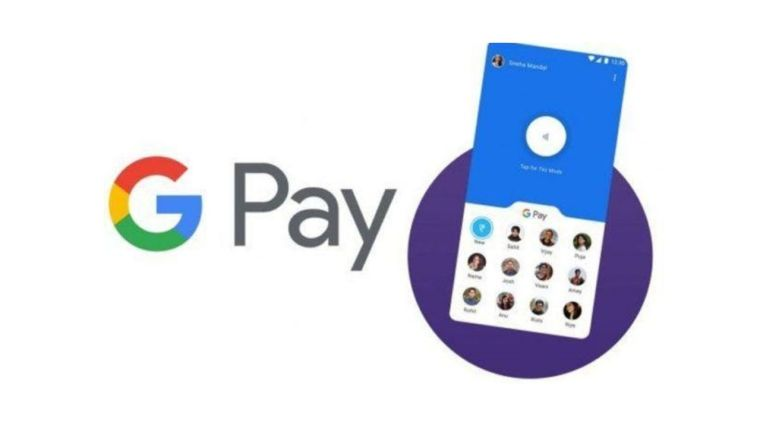 nfc feature gpay