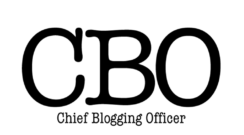 How to get Chief Blogging Officer (CBO) Email Lists and