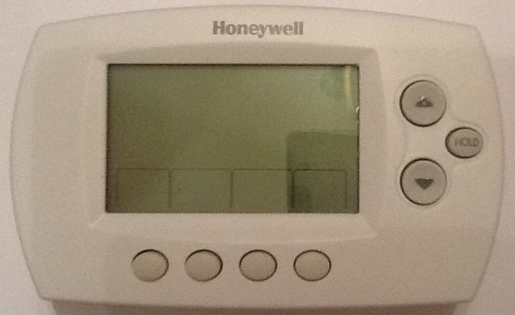 Honeywell Wifi External Transformer Wiring Doityourselfcom
