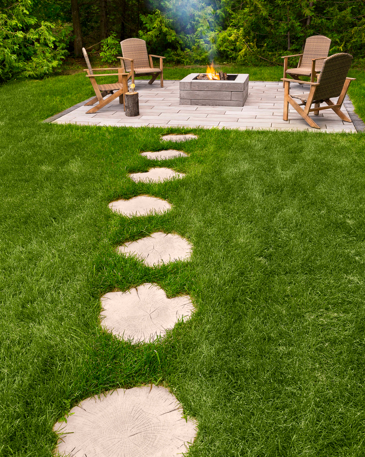 best stepping stone designs of the year