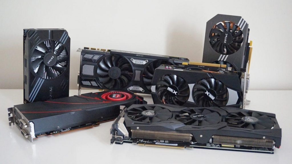 The Best Games to Test Your New Graphics Card