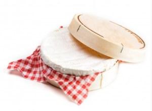 caja tradicional queso camembert