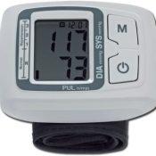 tensiometros digitales de muñeca