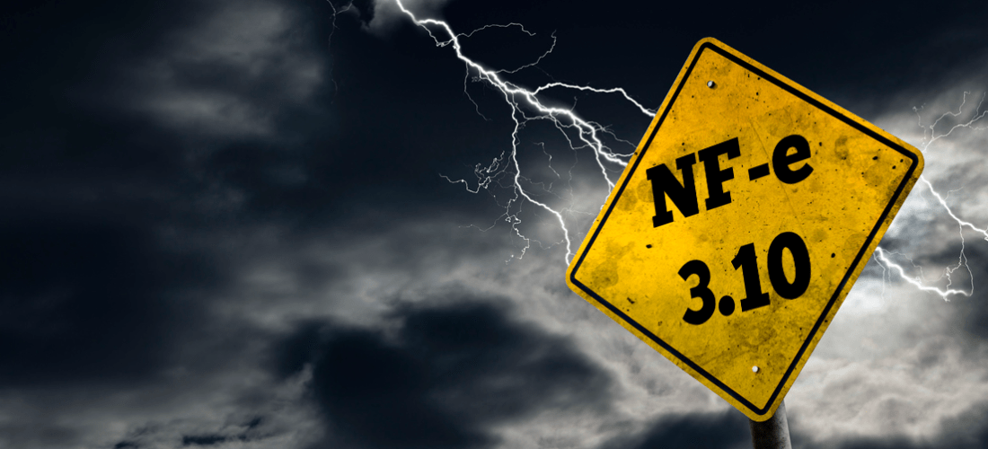 NF-e 3.10 desativada em todas as Sefaz