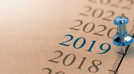 eSocial 2019: seu software está preparado?