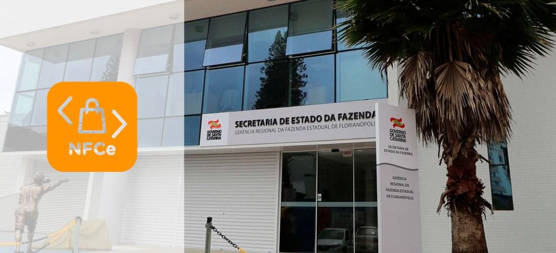 SEF-SC inicia Projeto Piloto da NFCe Santa Catarina