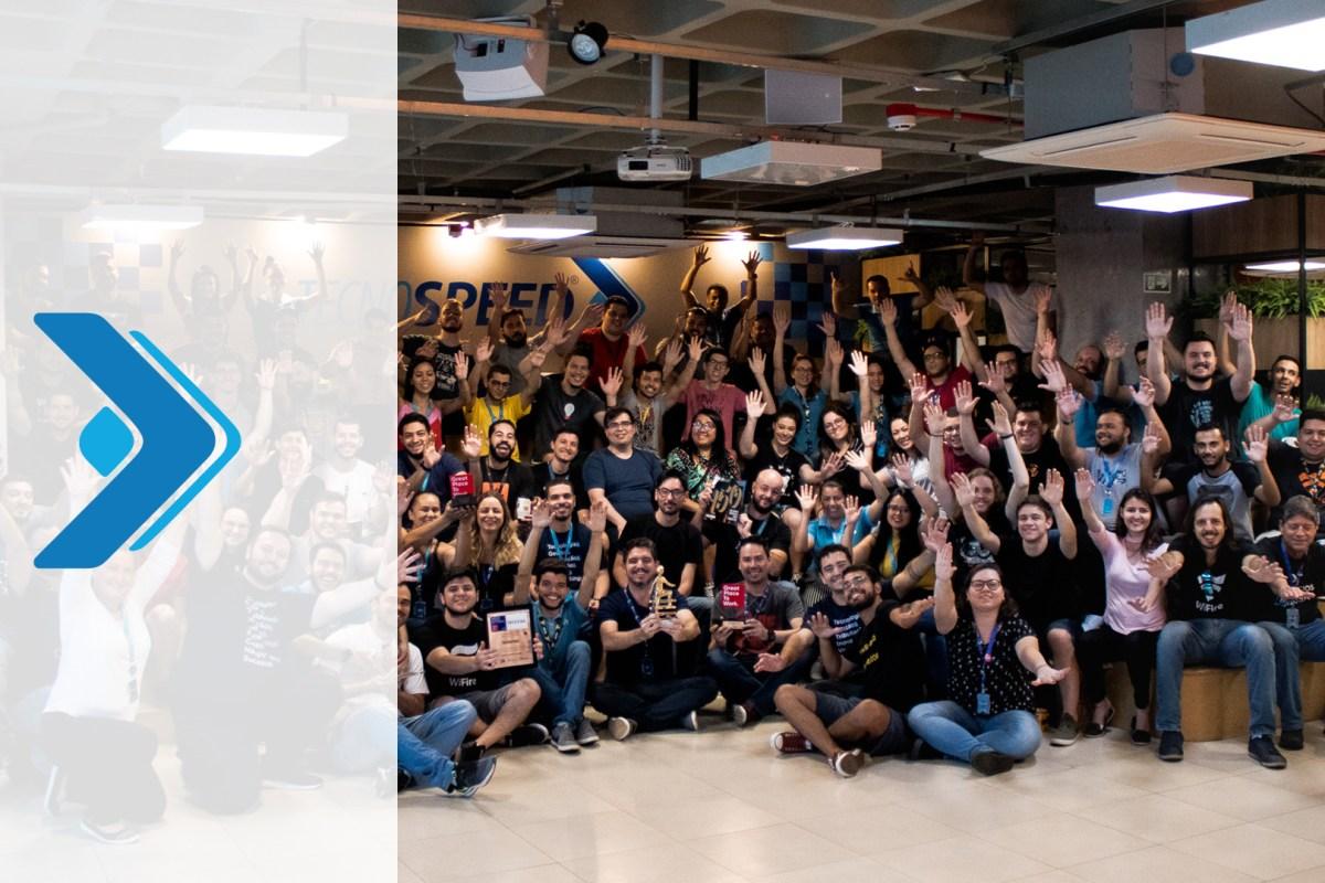 Prêmios da TecnoSpeed: em novembro não faltou comemoração