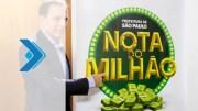 O que é Nota do Milhão?