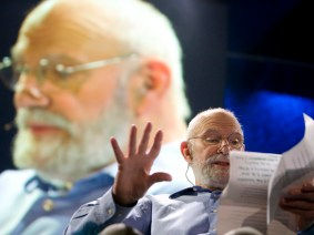 A passion for understanding: Oliver Sacks on hallucinations and other neurological curiosities