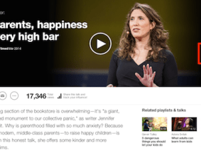 Two ways to download a TED Talk from the website (updated)