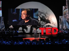 Be the entrepreneur of your own life: Reid Hoffman at TED2012