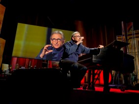A brief history of classical music: Michael Tilson Thomas at TED2012