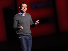 Remembering to remember: Joshua Foer at TED2012