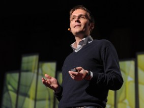 Choose your own TEDTalk: Sebastian Wernicke at TED2012
