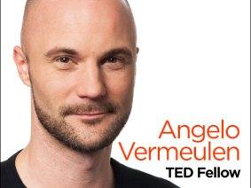 Life on Mars: Fellows Friday with Angelo Vermeulen