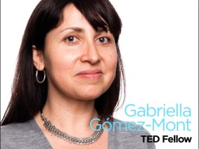 Imagination is not a luxury: Fellows Friday with Gabriella Gomez-Mont