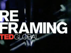 Reframing: Opening animations from TEDGlobal 2012 Session 10