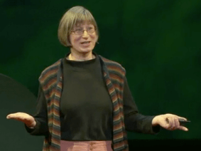 How to talk about science (in 12 minutes): Diane Kelly's thoughts on speaking at TEDMED