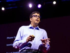 Globalization and Globaloney: Pankaj Ghemawat at TEDGlobal 2012