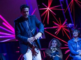 Experi-mentalism: Gerard Senehi at TEDGlobal 2012