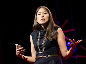 Listening to China's workers: Leslie T. Chang at TEDGlobal2012