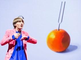 Looking forward, looking back: TEDGlobal 2012 recap