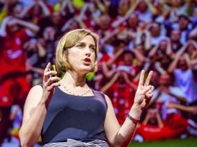 A close-up look at the adolescent brain: Sarah-Jayne Blakemore at TEDGlobal2012