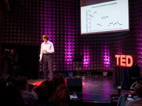 Detecting pancreatic cancer early: Q&A with 15-year-old Jack Andraka