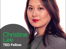 I see dead people: Fellows Friday with Christine Lee