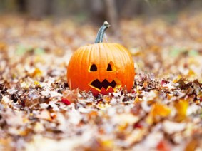 10 spooky, creepy talks that are highly appropriate for Halloween