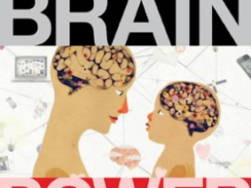 New TED Book: Brain Power