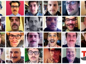 The 7 best moustaches on TED.com