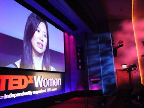 The power of women: TEDxWomen organizers share their thoughts on talks past