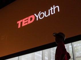 Quoted at TEDYouth: Rick Smolan, Ayanna Howard, Amy Cuddy
