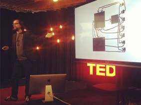 Can we overcome partisanship? TED@250 explores the economy, political gridlock and the fiscal cliff