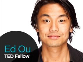 Young gun: Fellows Friday with Ed Ou