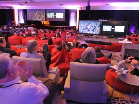 Who'll be at TEDActive? Meet a few more of this year's movers and shakers