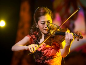 Let classical music rock your world: Ji-Hae Park at TED2013