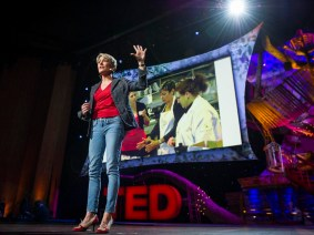 The oomph of umami: Barb Stuckey at TED2013