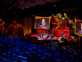 The Congo is not hopeless: Ben Affleck at TED2013